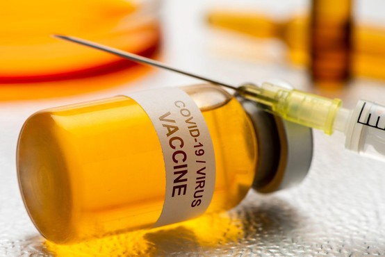 Strategija cepljenja proti covidu-19  v Sloveniji bo pripravljena v treh tednih