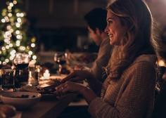 Praznični december: Gurmansko razvajanje je možno tudi ob zaprtih restavracijah