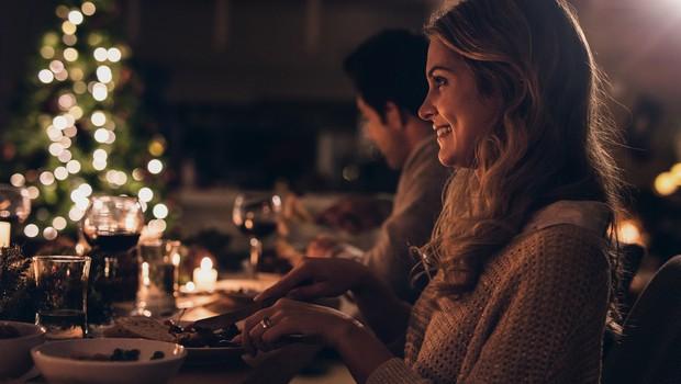 Praznični december: Gurmansko razvajanje je možno tudi ob zaprtih restavracijah (foto: Shutterstock)