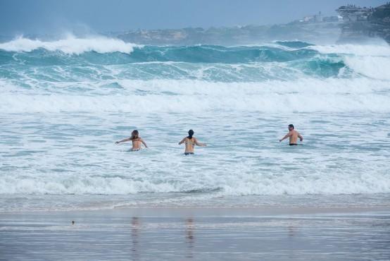 Vzhod Avstralije je zajel vročinski val s temperaturami čez 40 stopinj