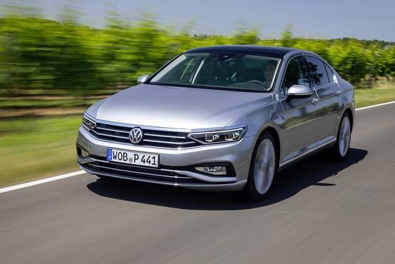 Neuradno: Volkswagen Passat se poslavlja čez dve leti