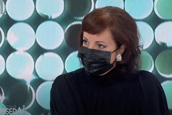 """Izjava Jadranke Juras na TV Slovenija tako razburila vodstvo vojske, da govorijo o """"velikem škandalu"""" in """"globoki žalitvi"""""""