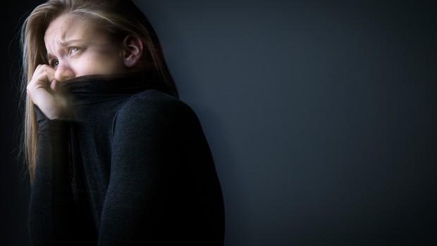 Zaradi pandemije se veliko mladih bori z anksioznostjo in tesnobo (foto: profimedia)