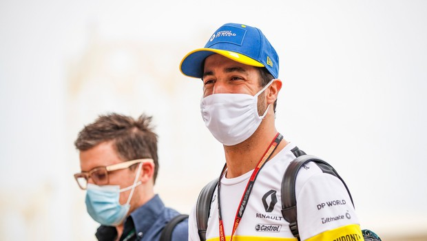 """Ricciardo: """"Zgrožen in razočaran sem nad F1"""" (foto: Profimedia)"""