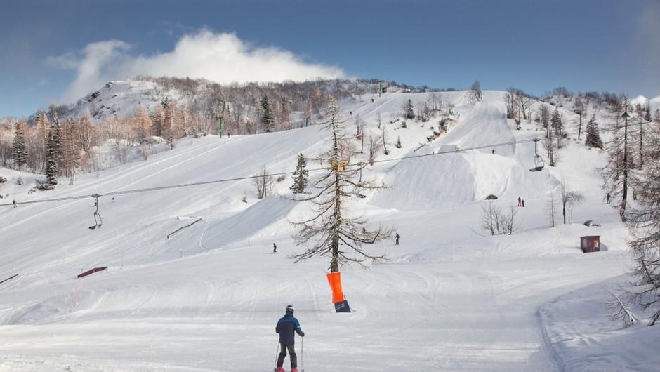 Gorenjci se bojijo, da bo letošnja zima katastrofalna (foto: Shutterstock)