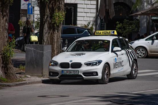 Veljavnost pretečenih vozniških dovoljenj zaradi ukrepov podaljšana do konca februarja