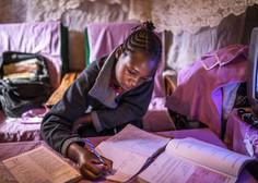 Dve tretjini otrok na svetu doma nima dostopa do interneta
