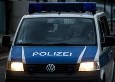 V incidentu z avtomobilom v Trierju štirje mrtvi in 15 ranjenih