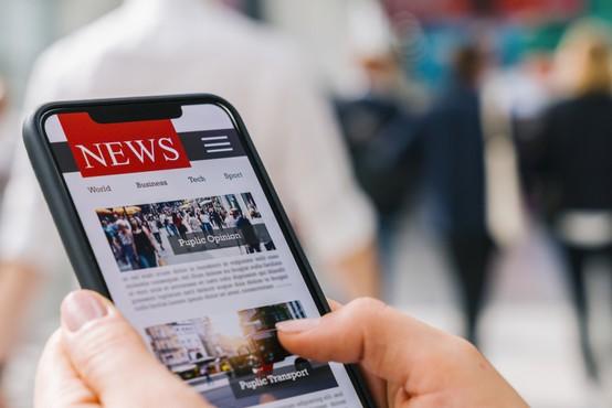 Zaradi pandemije v ameriških medijih letos rekordna odpuščanja, največ maja
