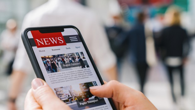 Zaradi pandemije v ameriških medijih letos rekordna odpuščanja, največ maja (foto: Shutterstock)