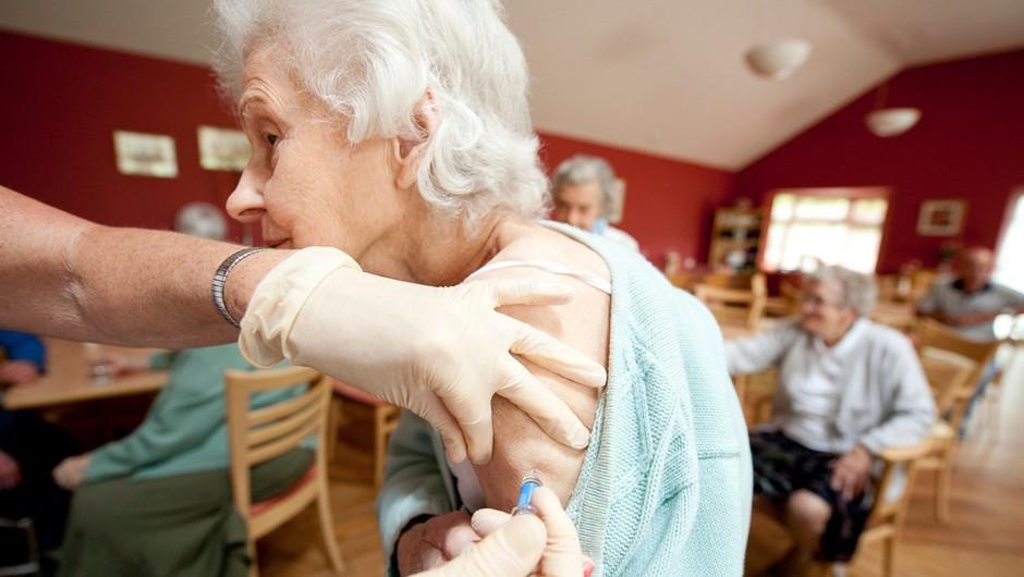 Dileme glede cepljenja: bo to postalo obvezno ali ostalo prostovoljno? (foto: profimedia)