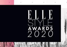 Elle Style Awards 2020: Tako je bil videti najbolj modni dogodek leta (VIDEO)