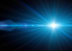 Jupiter in Saturn bosta prvič po 800 letih zasvetila v enotno formacijo Božične zvezde!