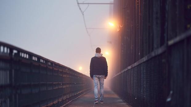 'Italijanski Forrest Gump': Po prepiru z ženo odšel na sprehod - in prehodil več kot 400 kilometrov (foto: Profimedia)