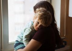 Resnični zgodbi dveh mamic v boju s finančno stisko, ki sta kljub vsem težavam ohranili upanje