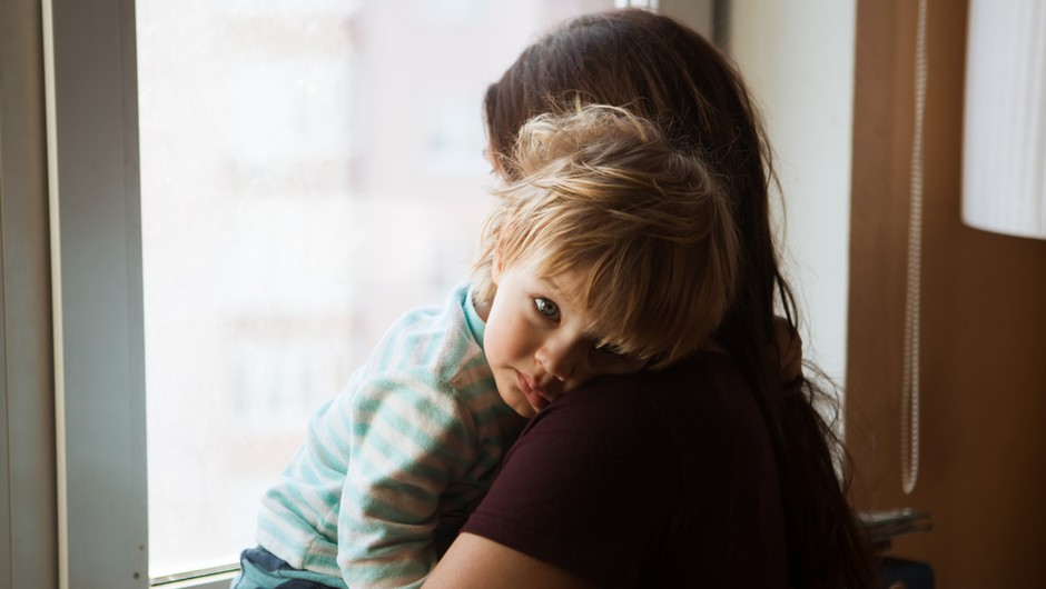 Resnični zgodbi dveh mamic v boju s finančno stisko, ki sta kljub vsem težavam ohranili upanje (foto: Shutterstock)