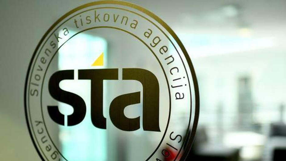 Odbor za kulturo sprejel sklep, naj vlada nemudoma izplača že zapadle obveznosti do STA (foto: STA/Tamino Petelinšek)