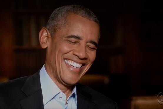 Košarkarski majici Michaela Jordana in Baracka Obame prodani za pol milijona