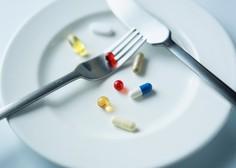 V kakšni obliki, kdaj in s čim jemati prehranske dodatke (piše Petra W.)