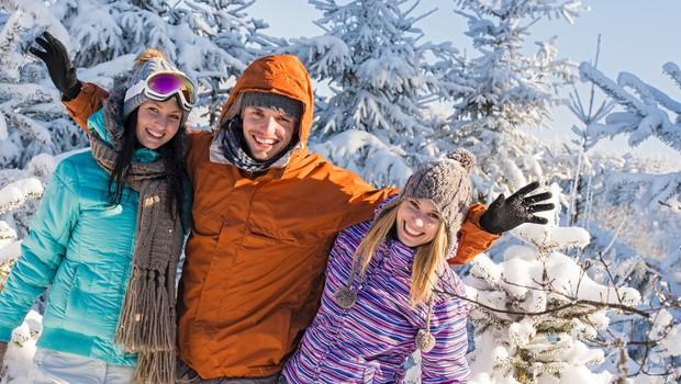 Potujte odgovorno: na zimske počitnice za celo družino vabi Srbija (foto: Profimedia)
