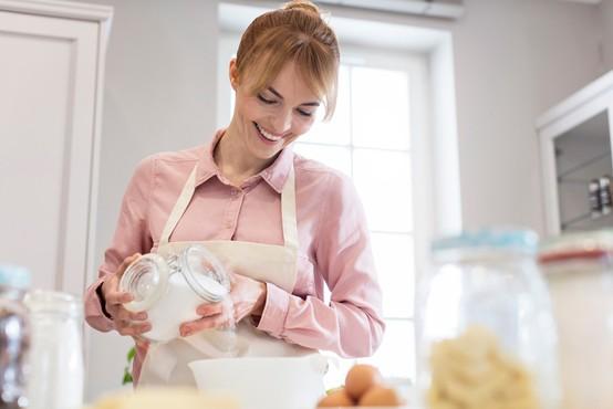 ZOOM kulinarična delavnica: peka Podbreške potice
