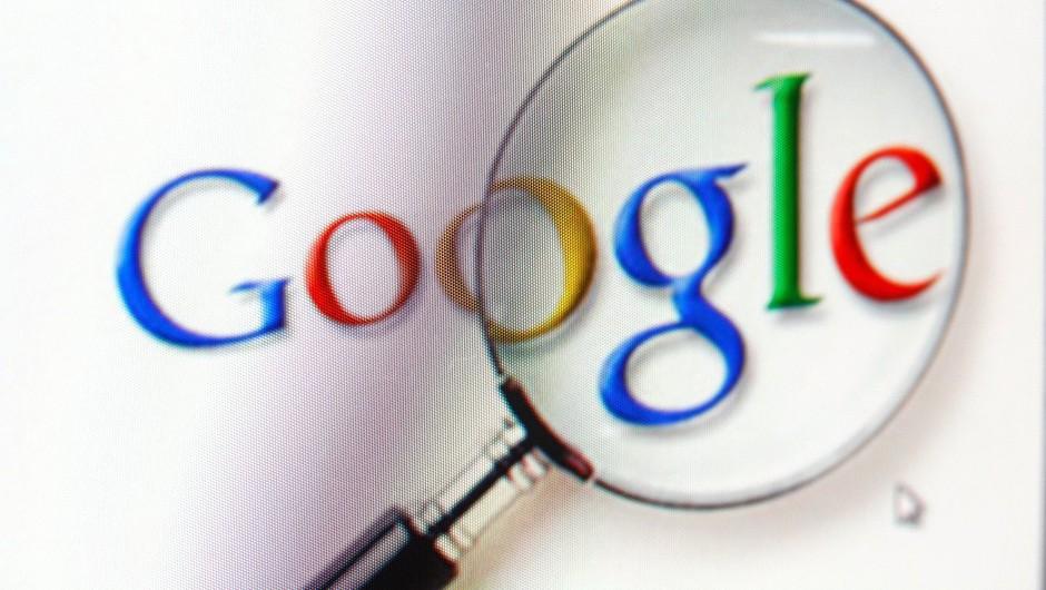 To smo Slovenci v letu 2020 najpogosteje iskali na Googlu (foto: profimedia)