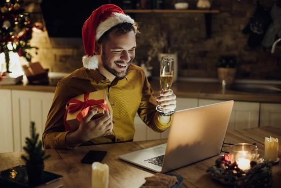 Novi francoski ukrepi nakazujejo, kako bomo v Evropi preživeli božič in silvestrovo