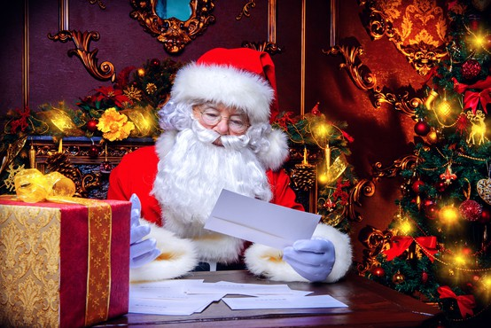 EU države soglasne, da za Božička in dedka Mraza velja izjema pri potovanjih v času pandemije
