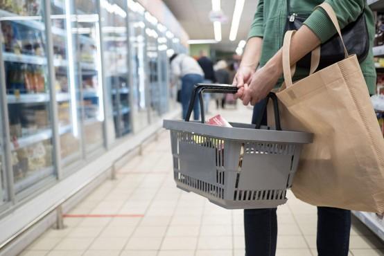 Američani so lačni, kar kaže tudi naraščajoče število tatvin hrane v trgovinah