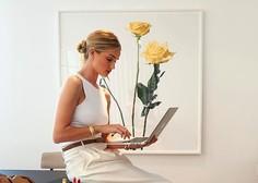 Delate od doma in težko ločujete med delom in vsakdanjim življenjem? Tako si lahko pomagate
