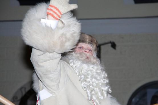 Dedek Mraz bo letos z mariborskimi otroki na daljavo