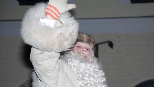 Dedek Mraz bo letos z mariborskimi otroki na daljavo (foto: profimedia)