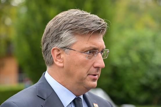 Hrvaška vlada bo sprejela predlog za razglasitev izključne gospodarske cone na Jadranu