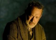 Ostržek in Tom Hanks ter Peter Pan in Jude Law zaradi pandemije najprej na TV mreži