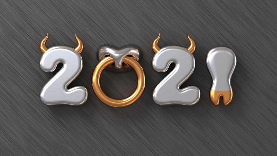 Kitajski horoskop 2021: Prihaja leto kovinskega Bivola (kar po tradiciji pomeni SREČNO leto) (foto: profimedia)