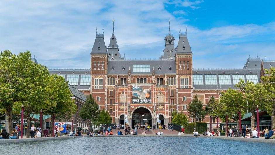 Nizozemska s kolonijalno zgodovino pripravlja razstavo o suženjstvu (foto: profimedia)