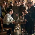 Divje ozadje tudi v Sloveniji izjemno priljubljene Netflixove serije Damin gambit (foto: Foto: Profimedia)