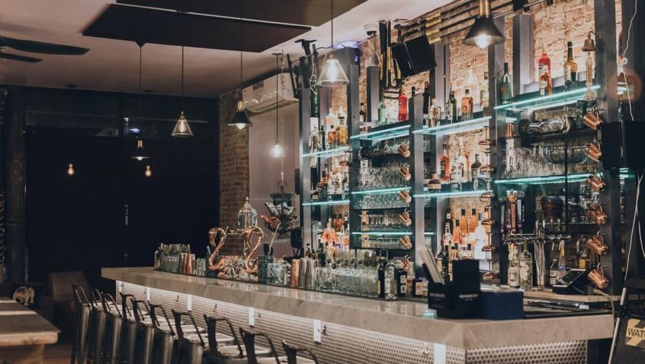 Lastnik newyorške Pekarne razkril, zakaj odpira prvo slovensko restavracijo na Manhattnu (foto: Instagrama/Pekarna)