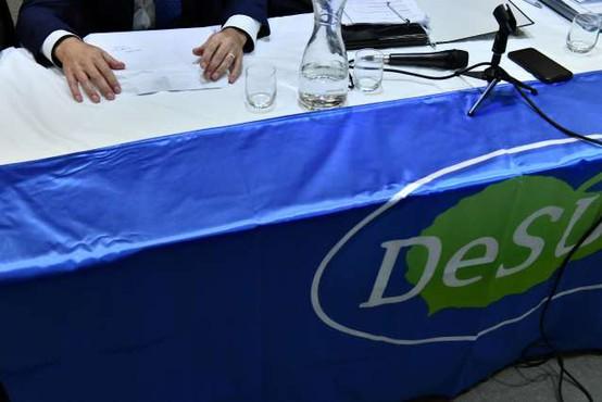DeSUS predlagal svetu stranke, da svoje poslance pozove k odstopu