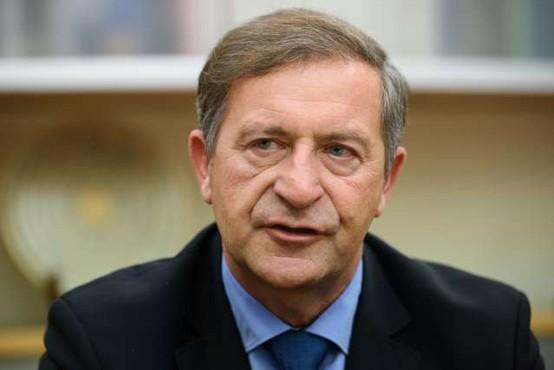 Organi DeSUS v četrtek o izstopu iz koalicije in pobudi za izključitev poslanca Polnarja iz stranke