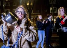 Nizozemci se pripravljajo na najstrožje ukrepe doslej, popolno zaprtje države do 19. januarja
