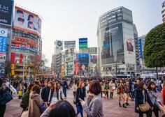 Večina Japoncev proti organizaciji olimpijskih iger prihodnje leto v Tokiu