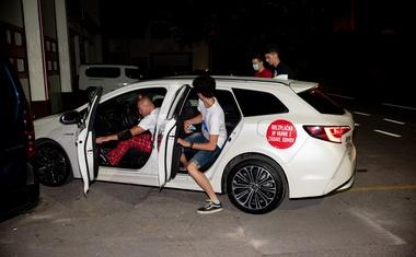 V petih letih mladi vozniki za 60 % zmanjšali delež smrti, ki so posledica vožnje pod vplivom alkohola