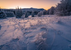 Zimski solsticij 21. 12. – edino pravo novo leto