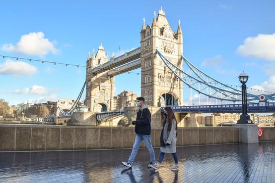 V Londonu deklica umrla zaradi onesnaženega zraka