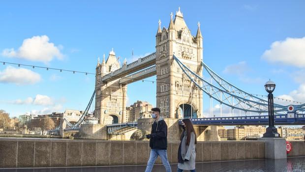 V Londonu deklica umrla zaradi onesnaženega zraka (foto: Profimedia)