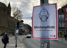 V Nemčiji se ustavlja javno življenje do 10. januarja