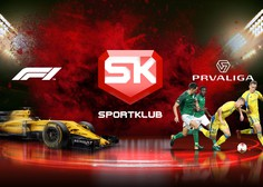 Sport Klub tudi v letu 2021 z odličnimi ekskluzivnimi vsebinami