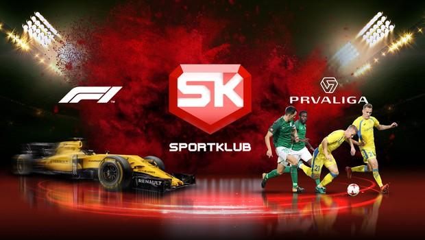 Sport Klub tudi v letu 2021 z odličnimi ekskluzivnimi vsebinami (foto: Sport Klub)