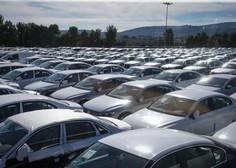 Z letom 2021 prenovljen sistem obdavčitve motornih vozil
